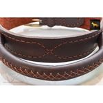 Monster Leather Collar