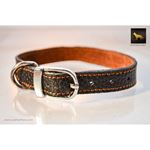 Tiny Leather Collar 2