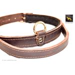 Monster II Leather Collar 4