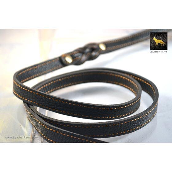 Love Knot II Braid Leash