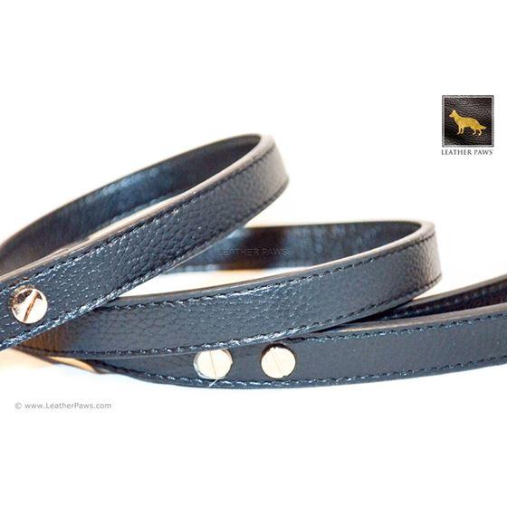 Kalee Leather Leash