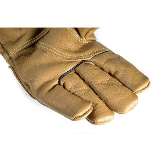 Leather Anti-Bite Glove Sleeve 2